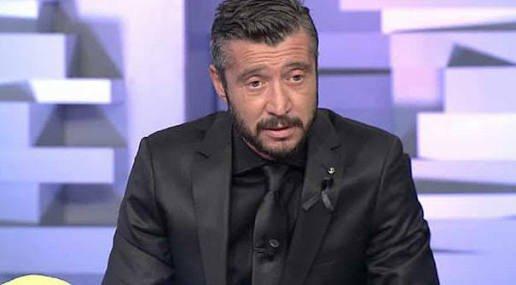"""Tümer Metin'den Beşiktaş yorumu: İkinci yarıda..."""""""