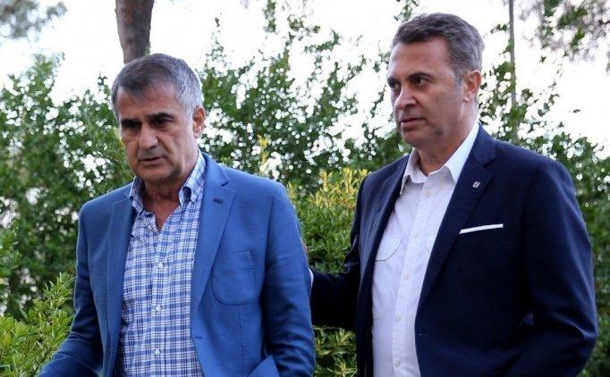 Ve Beşiktaş'a transferde müjde! İmzayı atıyor