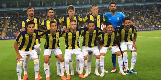 Ve Fenerbahçe, Benfica'yı elerse Şampiyonlar Ligi'ndeki rakibi belli oldu