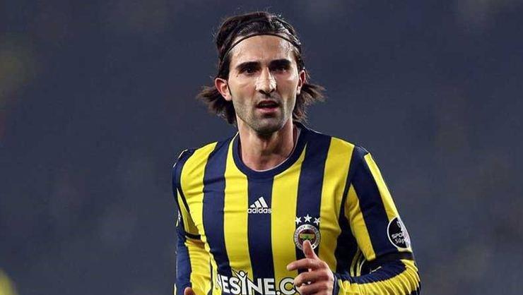 <h2> Fenerbahçe'ye Hasan Ali Kaldırım'dan kötü haber!</h2>