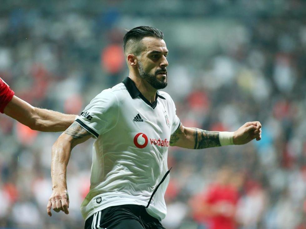 Flaş! Beşiktaş'ta Negredo'dan sonra forvet bedavaya geliyor