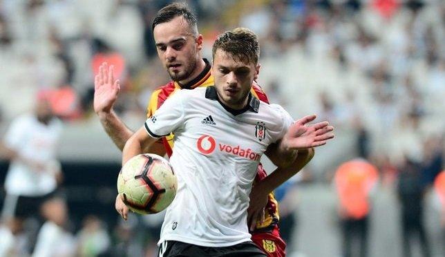 Adem Ljajic, Beşiktaş'taki sorunu buldu! Çözüm...