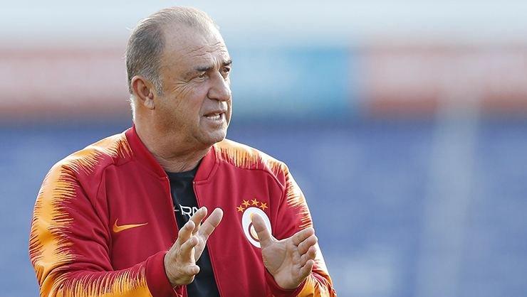 <h2>Adnan Öztürk: Galatasaray'ın başkanı Fatih Terim'dir!</h2>