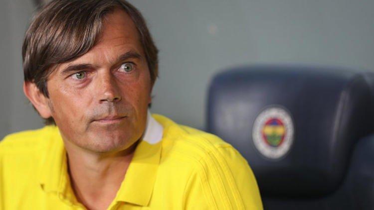 Ahmet Çakar'dan Cocu için flaş iddia! \