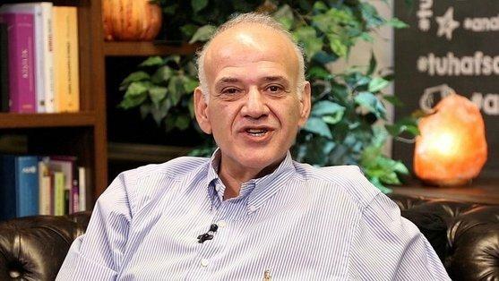 Ahmet Çakar'dan Galatasaray için olay Devler Ligi iddiası