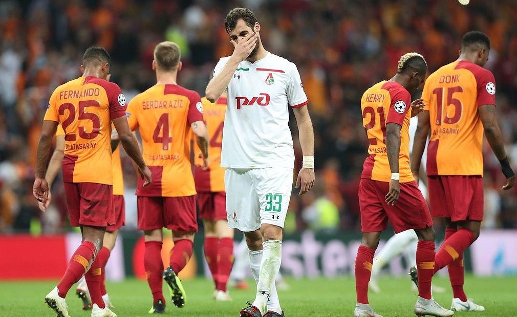 Ahmet Çakar'dan Lokomotiv için şaşırtan yorum; \