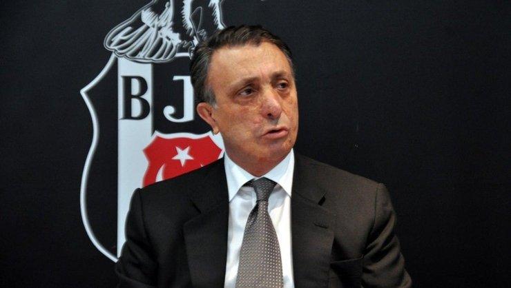 <h2>Ahmet Nur Çebi'den 2 isim için istek</h2>