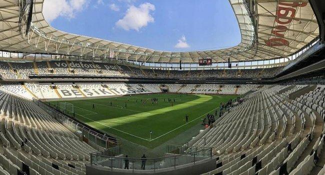 Beşiktaş - Kayserispor maçı için flaş açıklama! Nerede oynanacak?