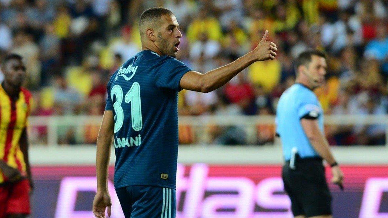 Beşiktaş için flaş iddia! Slimani ve Soldado...