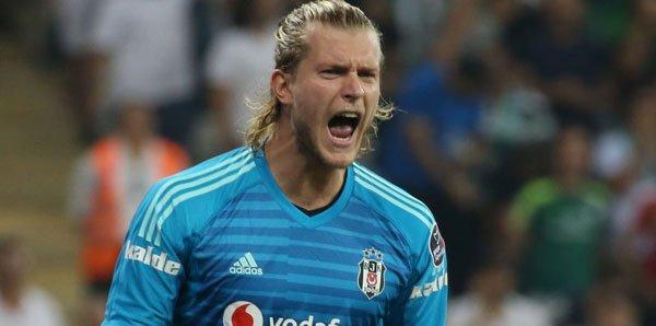 <h2>Beşiktaş, Karius'ta işini sağlama aldı</h2>