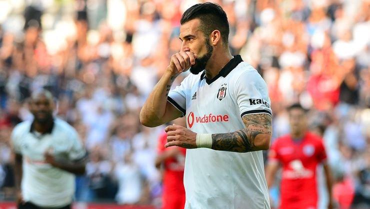 <h2>Beşiktaş'ı yabancılarıyla uçuyor!</h2>