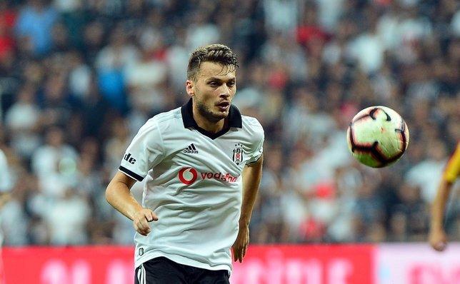 Beşiktaş'ta Adem Ljajic bombası! 13 milyon euro