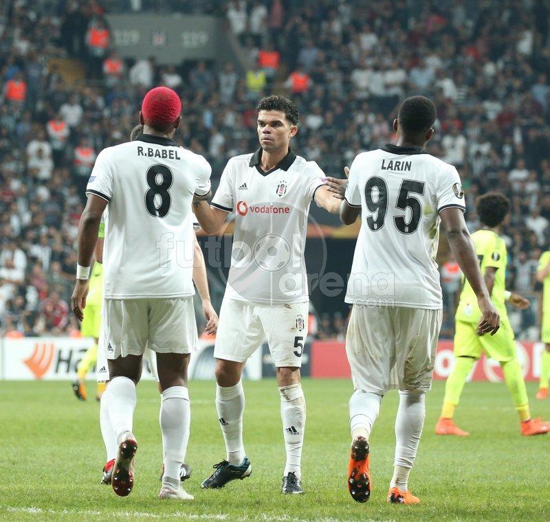 'Beşiktaş'ta Fenerbahçe maçı öncesi büyük kriz! Herkes bunu düşünüyor