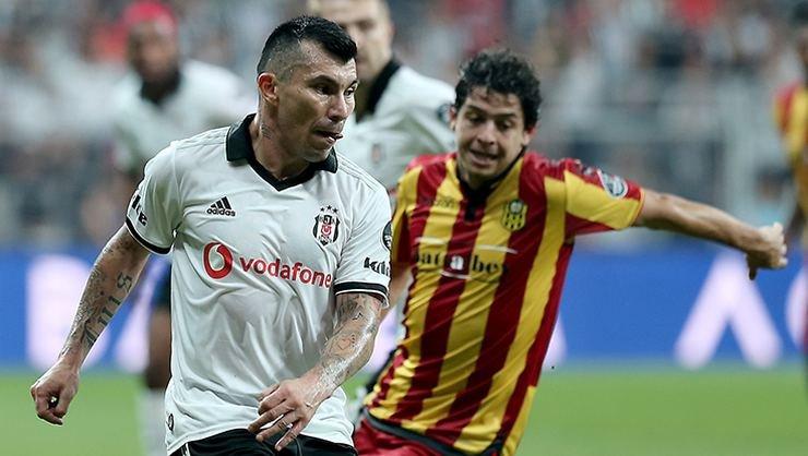 Beşiktaş'ta flaş gerçek! Gary Medel ve 12 milyon euro
