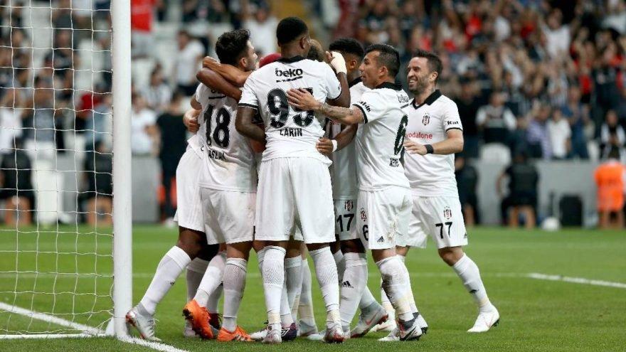 Beşiktaş'tan büyük transfer bombası! Fransız golcü...