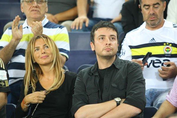 Ersin Düzen'den olay direk yorumu; Fenerbahçe'nin en iyi oyuncusu...