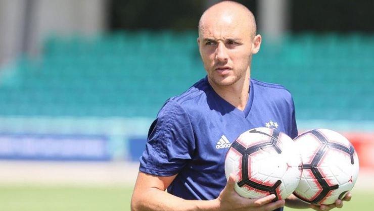 <h2>Fenerbahçe'de Aatif geri dönüyor</h2>