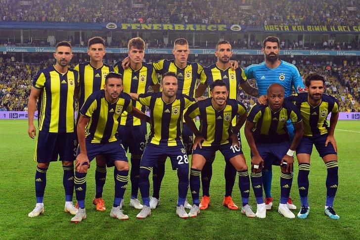 Fenerbahçe'de Beşiktaş öncesi gerçek! 18 milyon euro...