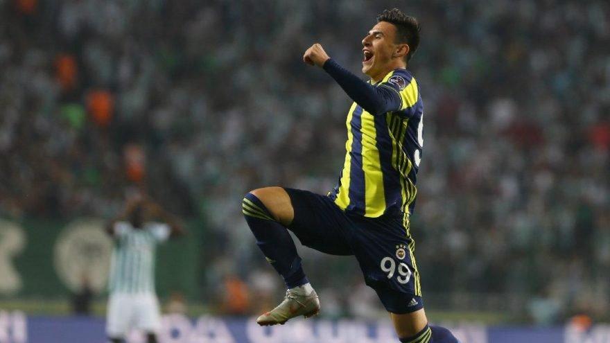 'Fenerbahçe'de Elif Elmas bombası! Zagreb maçında...