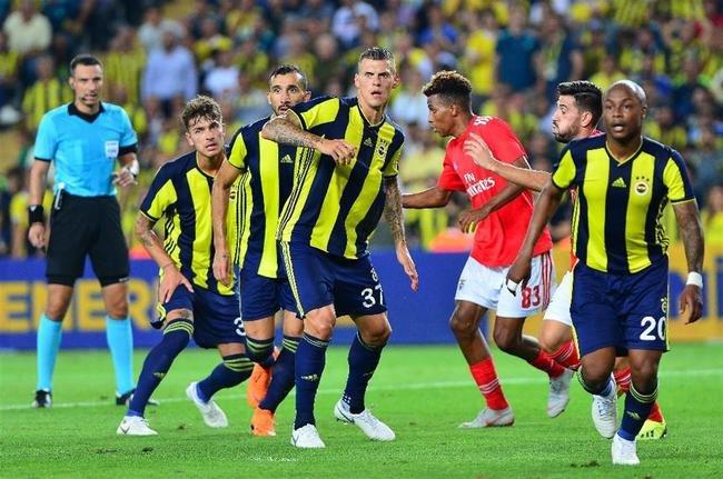 Fenerbahçe'de unutulan yıldız! Kimsenin aklına gelmiyor