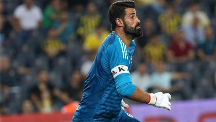 <h2>Fenerbahçe'de Volkan'a yeni görev</h2>