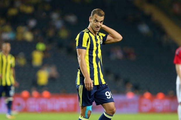 <h2>Fenerbahçe'de yeni Van Persie Soldado!</h2>