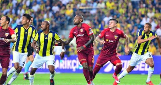 Fenerbahçe'den bomba Beşiktaş kararı