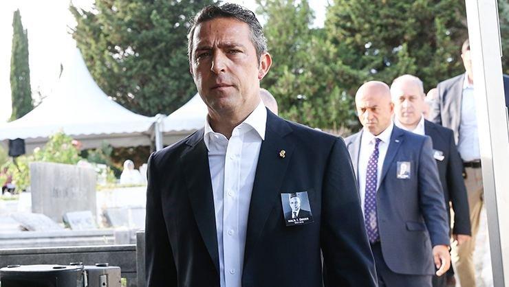 <h2>Fenerbahçe'nin asıl borcu 800 milyon Euro!</h2>