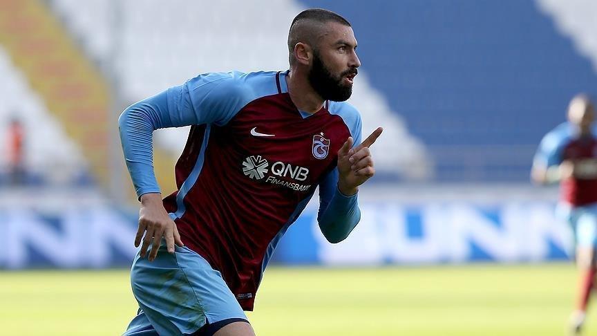 Flaş! Burak Yılmaz için Beşiktaş itirafı geldi! \