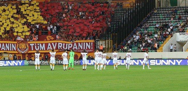 Galatasaray'a Ada'dan sürpriz stoper! Transferde harekat başladı