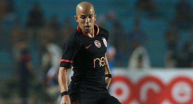 Galatasaray'da Feghouli için flaş karar! Transfer...