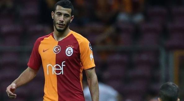 'Galatasaray'da golcü transferinde flaş gerçek! Belhanda ve menajeri...