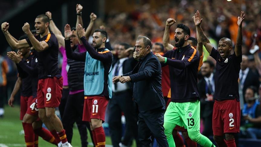 Galatasaray'da Lokomotiv Moskova itirafı! \