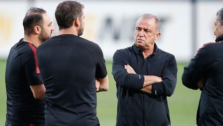 <h2>Galatasaray'da orta sahanın gücü</h2>