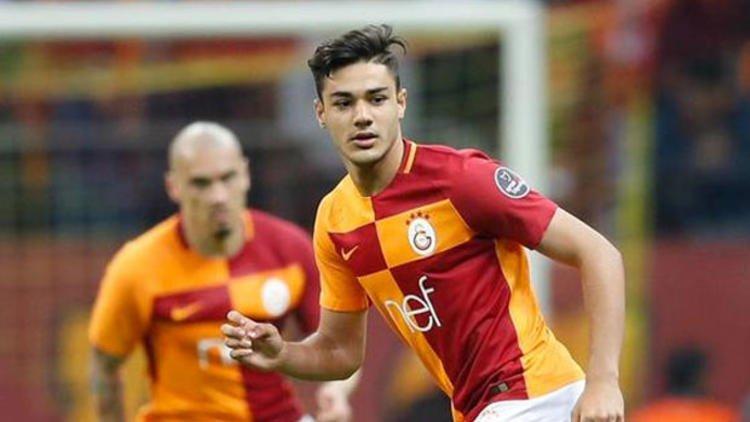 <h2>Galatasaray'da stopere Ozan Kabak - Ryan Donk</h2>