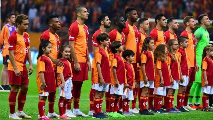 <h2>Galatasaray'da yabancıya inat 11'de 5 yerli!</h2>