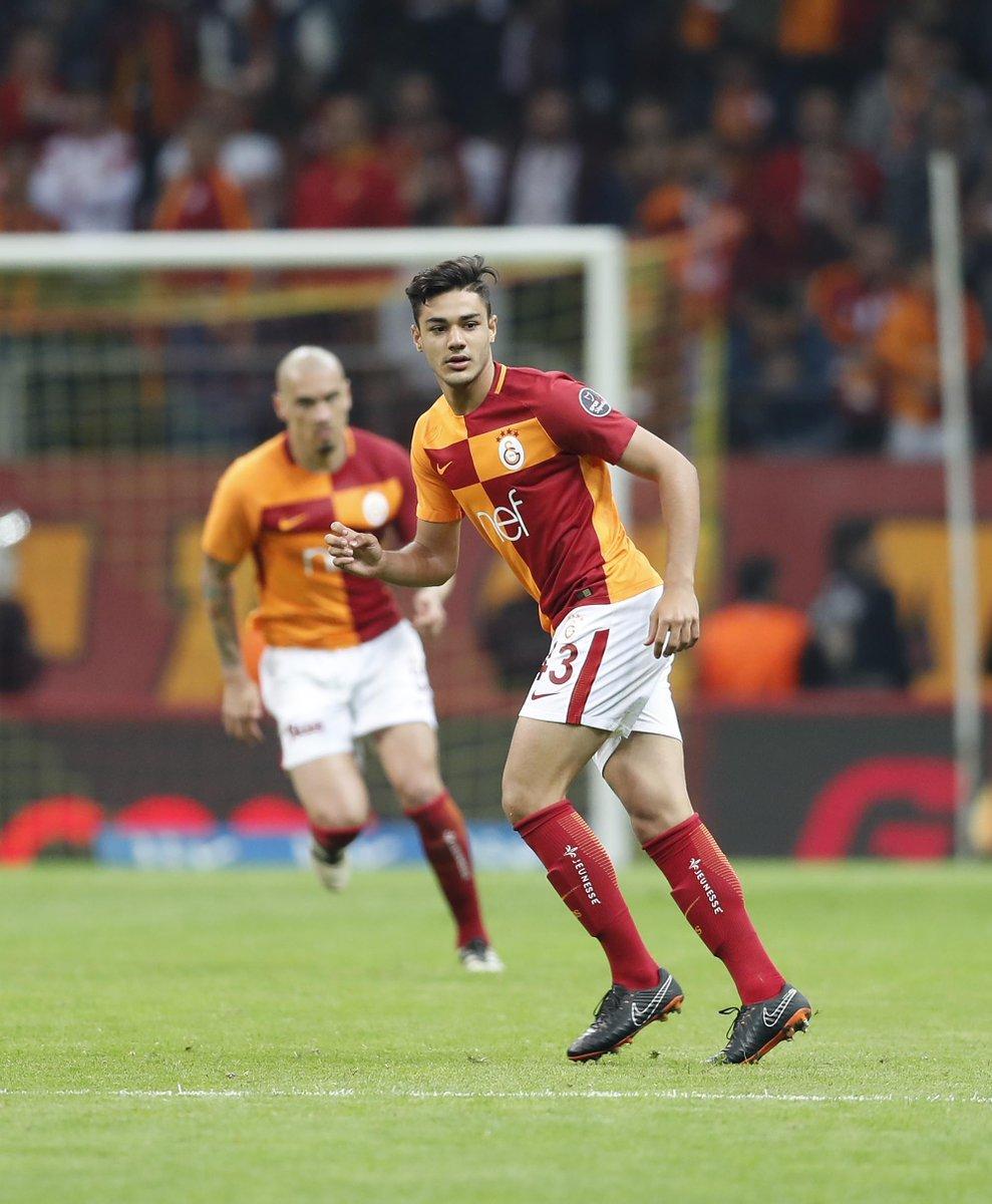 <h2>Galatasaray'ın Aslan yavruları!</h2>