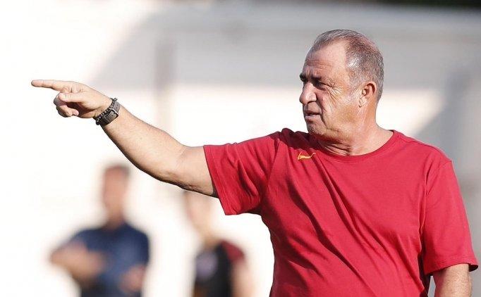 <h2>Galatasaray'ın Devler Ligi planı hazır! 4 futbolcu...</h2>