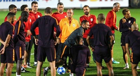 Galatasaray'ın Lokomotiv Moskova karşısındaki en büyük silahı