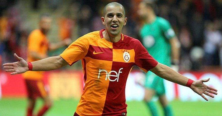 <h2>GS Transfer Haberleri: Galatasaray Feghouli'yi satacak mı?</h2>