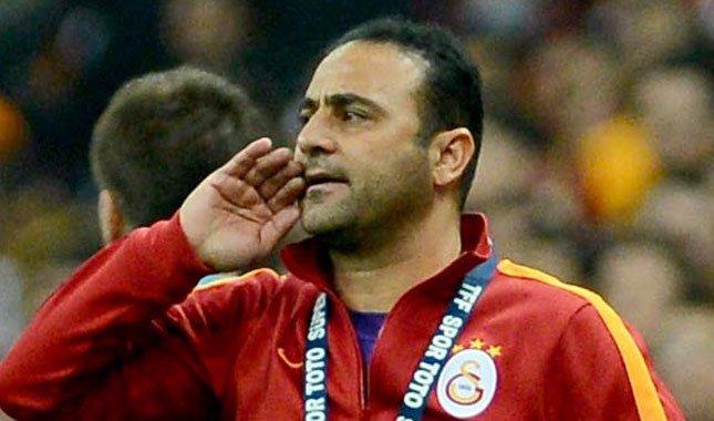 <h2>Hasan Şaş'tan PFDK'ya tepki</h2>