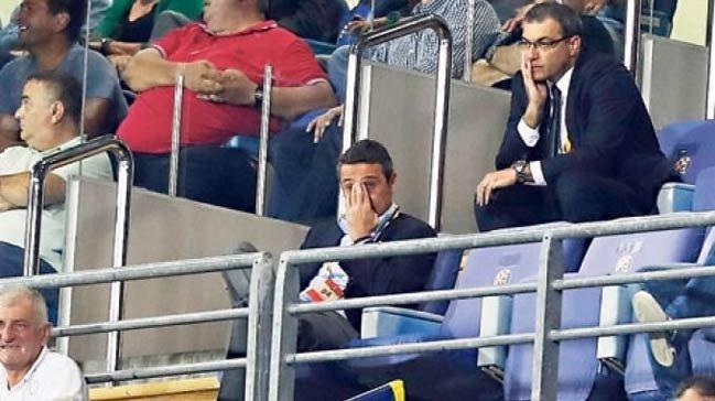 'Hırvatistan'da DEV yıkım! Ali Koç ve Damien Comolli...