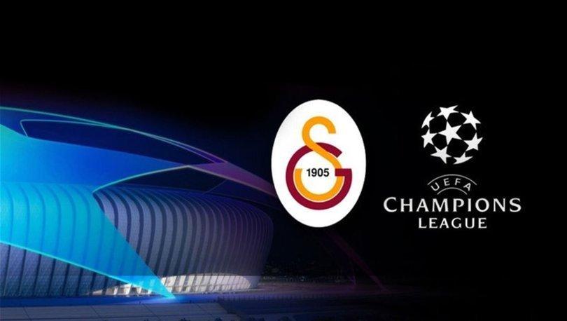 İşte Galatasaray'ın Devler Ligi serüveni! Unutulmaz 10 maç