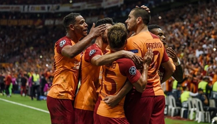 İşte Galatasaray'ın vurucu timi! Gomis gitti ama...