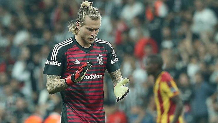 <h2>Karius'tan Fenerbahçe yorumu!</h2>