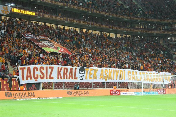 <h2>Passolig'in lideri Galatasaray!</h2>