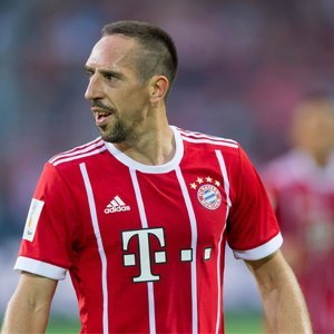 <h2>Ribery'den flaş Galatasaray paylaşımı</h2>