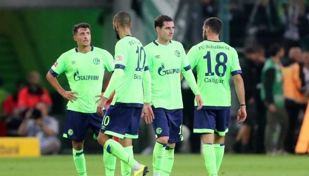 Schalke'nin yıldızından Galatasaray itirafı! \