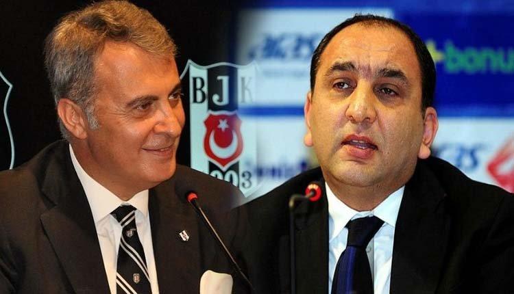 Semih Özsoy canlı yayında açıkladı! Beşiktaş'ın bizden istediği oyuncu...