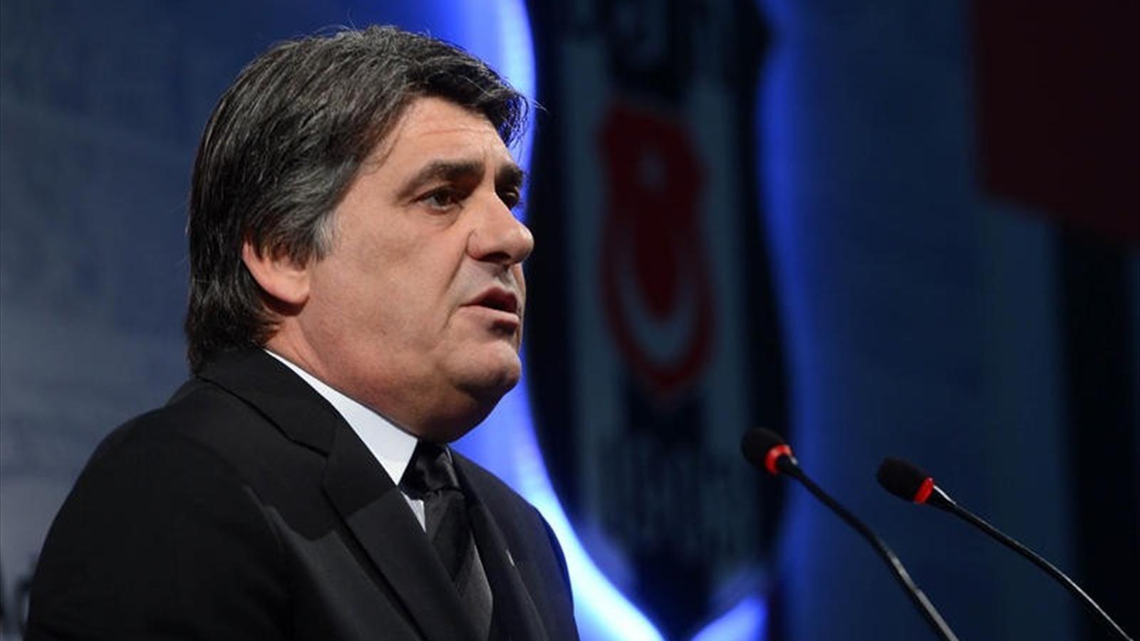 <h2>Serdal Adalı: Her şey Beşiktaş için</h2>